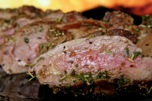 Game or Grocery: Brine ANY Lean Red Meat