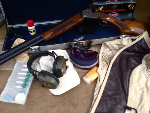 What to Put in Your Shooting Bag