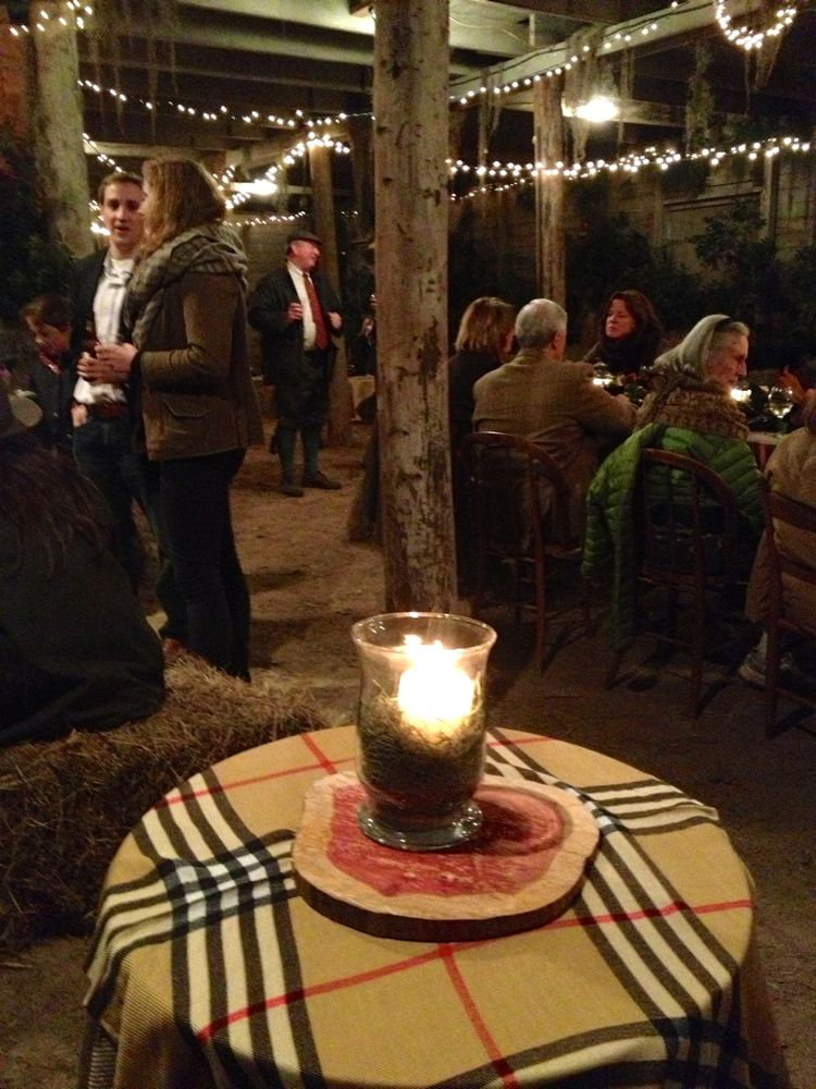 Alligator Hall, Sarah Sanford, pheasant shoot, lifestyle, events, parties, outdoor party, hunting, shooting, pheasant