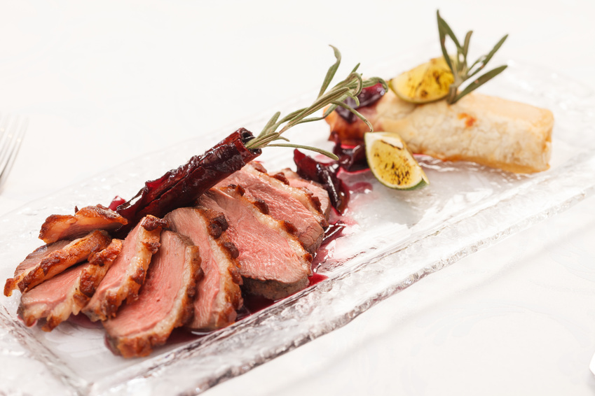Alligator Hall, Sarah Sanford, cooking and grilling, grilled duck, smokey duck, duck recipe, duck